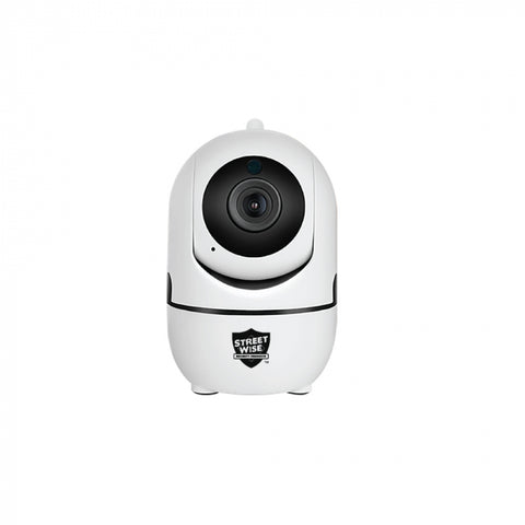 iFollow Auto Tracking WiFi Recording Camera