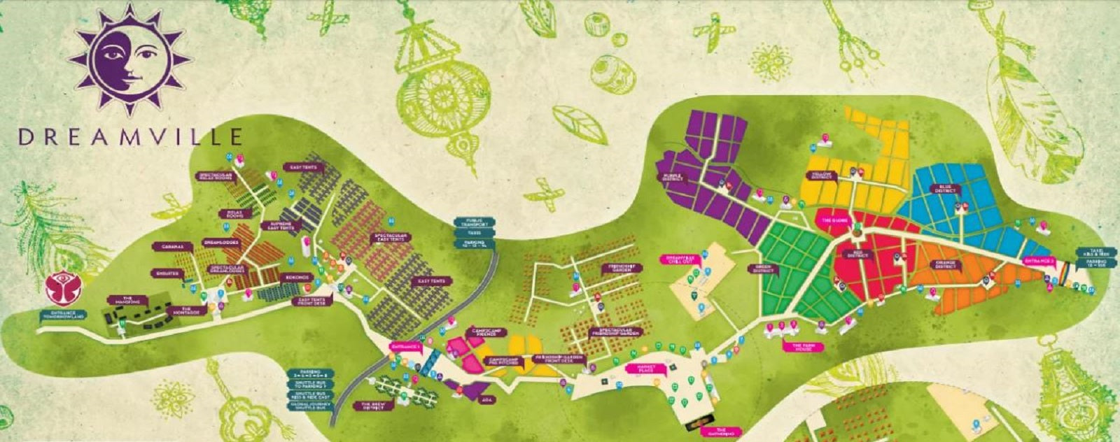Plan tomorrowland