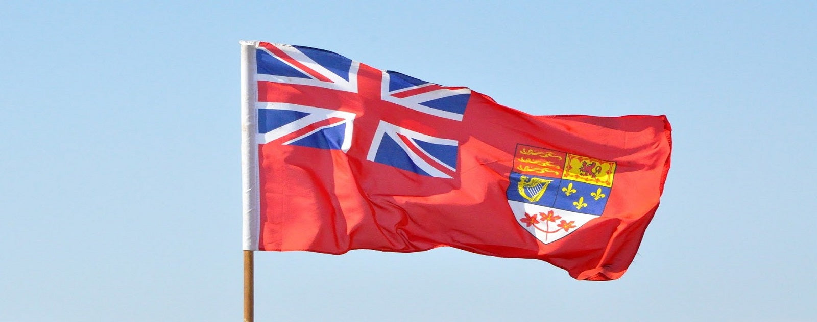 Red Ensign Canada