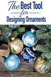 Ornament & Egg Decorating Craft Lathe