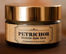 Load image into Gallery viewer, Petrichor miracle Rose Balm - 10ml travel size