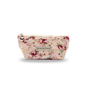 Di and Glynni cosmetic bag - Small