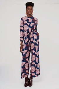 Good jumpsuit - floral
