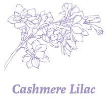 Load image into Gallery viewer, Cedar top diffuser - Cashmere Lilac