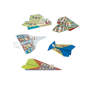 Djeco origami -planes for boys