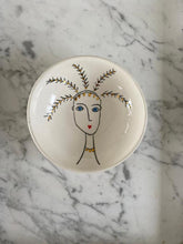 Load image into Gallery viewer, Hand painted ceramic bowl - Small