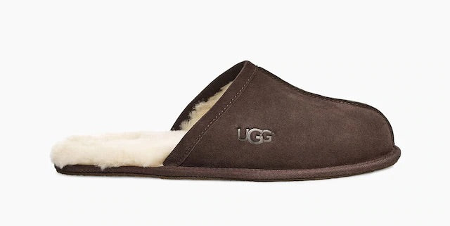 Ugg Scuff men's slipper - Espresso