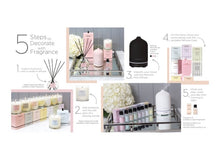 Load image into Gallery viewer, Stoneglow Modern Classics Perfume Mist Diffuser - White