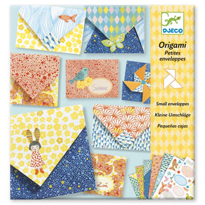 Djeco origami - small envelopes