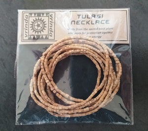 Tulasi necklace / bracelet