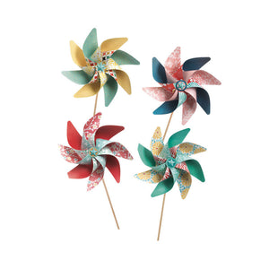 Djeco Do it yourself - windmills to create - sweet