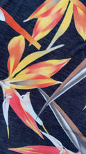 Load image into Gallery viewer, Freda and Dick Brenda dress - Strelitzia print