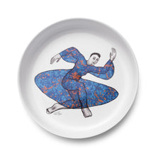 Load image into Gallery viewer, Carol Boyes low bowl 32cm - Dancer