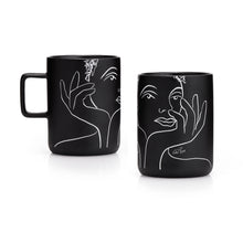 Load image into Gallery viewer, Carol Boyes mug - Radiant