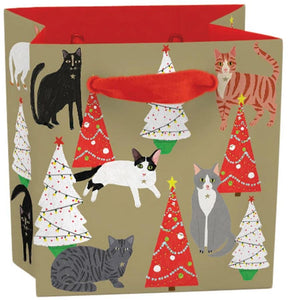 RLB Gift Bag extra small - Cat Palais