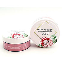 Load image into Gallery viewer, Aromadough aromatherapy stress ball three pack - Protea calm/destress/happy