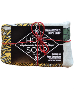 Mama Rosie's Hope Soap