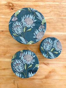 Bowl cover set of 3