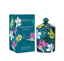 Load image into Gallery viewer, Stoneglow Urban Botanics - Osmanthus | Bergamot Candle