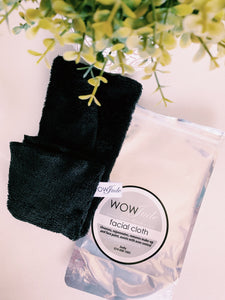 WOW Jude Cleansing cloth