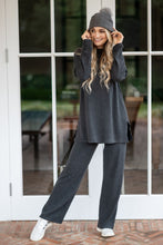 Load image into Gallery viewer, Mastik tracksuit set - Grey melange