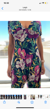 Load image into Gallery viewer, Freda and Dick jumpsuit - Navy floral