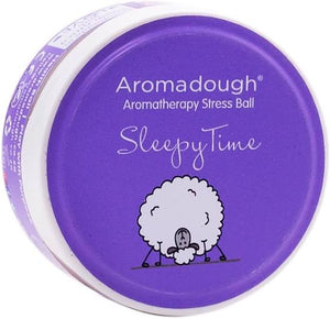 Aromadough Aromatherapy Stress Ball - Sheep Sleepy Time