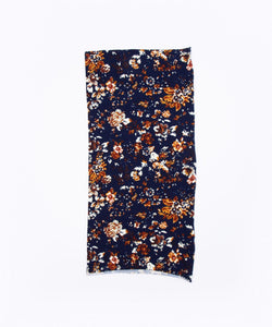 Sexy Socks active snood - Blue floral