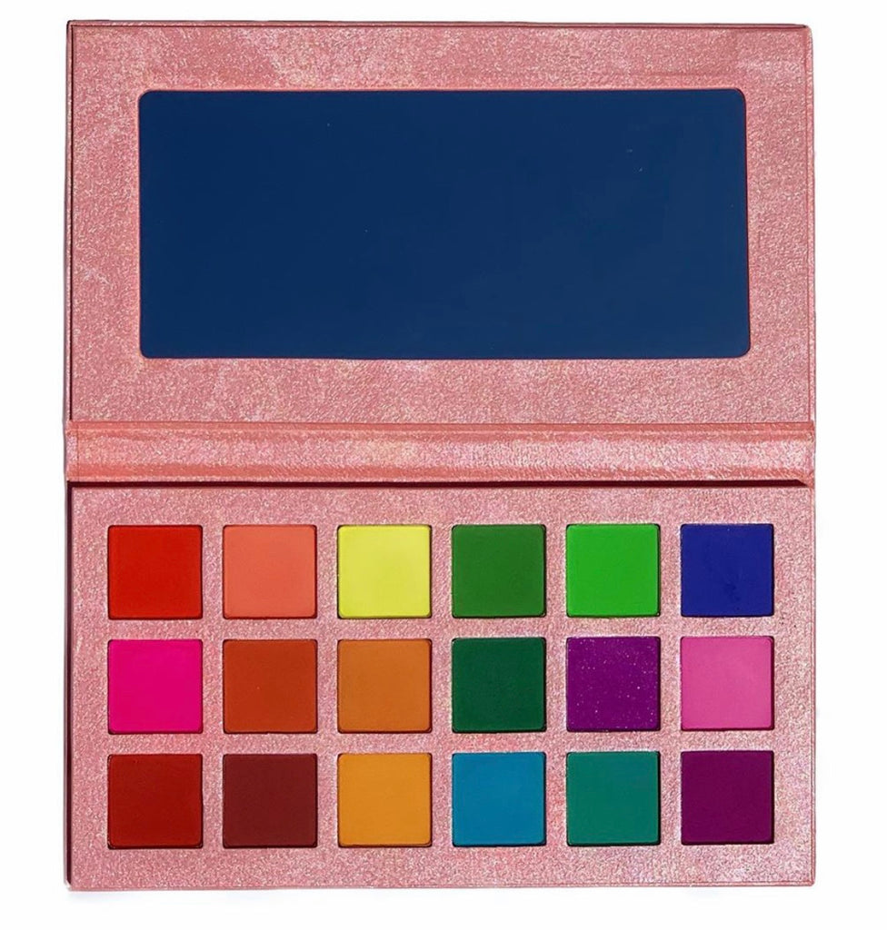 Wild & Wanted Palette