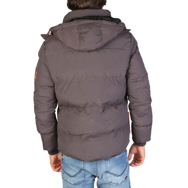 Geographical Norway - Verveine_man