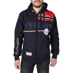Geographical Norway - Faponie100BS_man