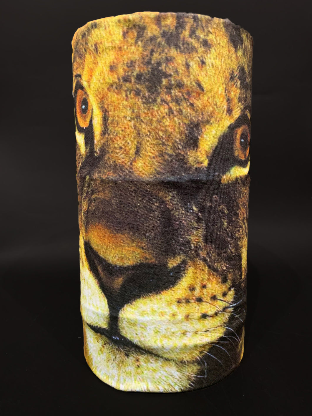Foulards Tubulaires Lion Safari FT-061
