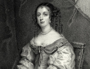 Catherine of Braganza introduced tea drinking to the British aristocracy
