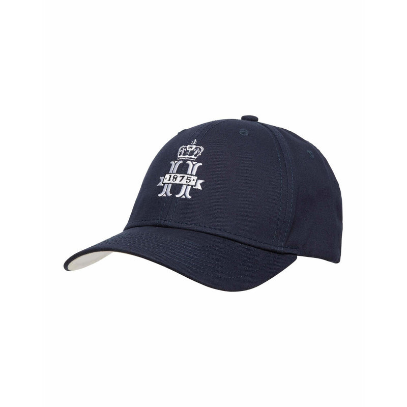Classic Cap in Navy - Crofton & Hall