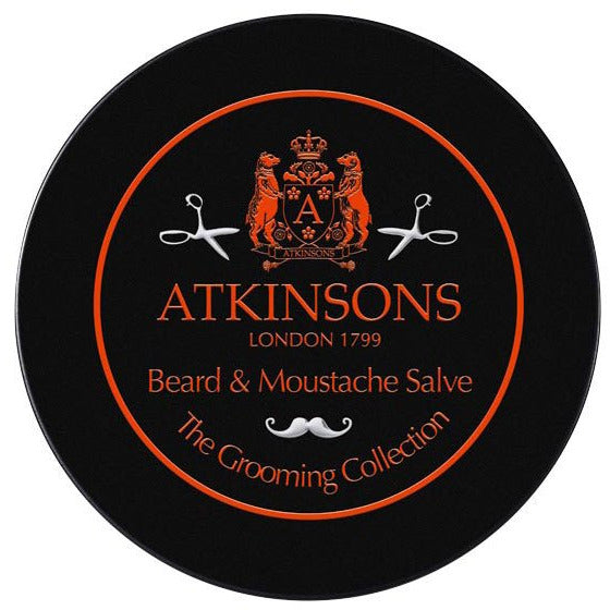 Beard & Moustache Salve 75ml - croftonandhall
