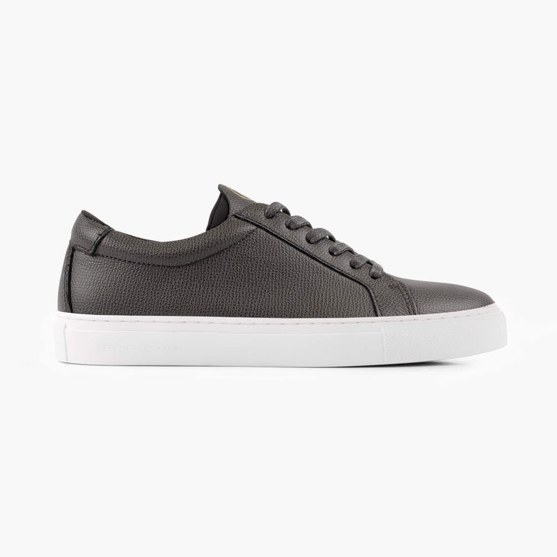 Original 172 Grey Sneakers - croftonandhall