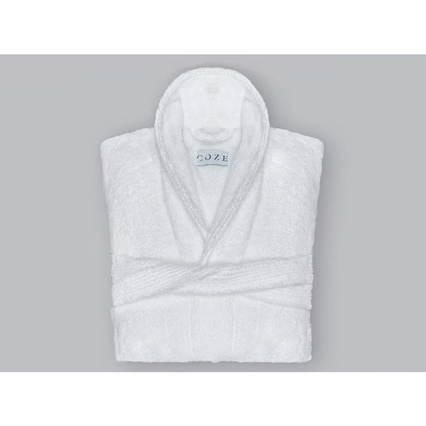 Kando Luxury Bathrobe - croftonandhall