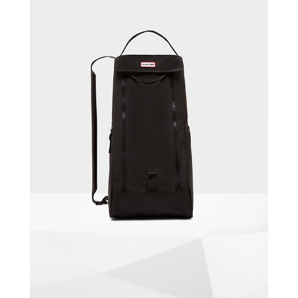Original Tall Boot Bag in Black - Crofton & Hall