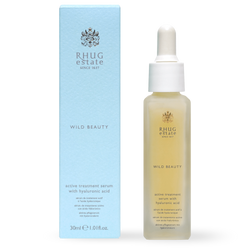 Active Treatment Serum with Hyaluronic Acid - croftonandhall