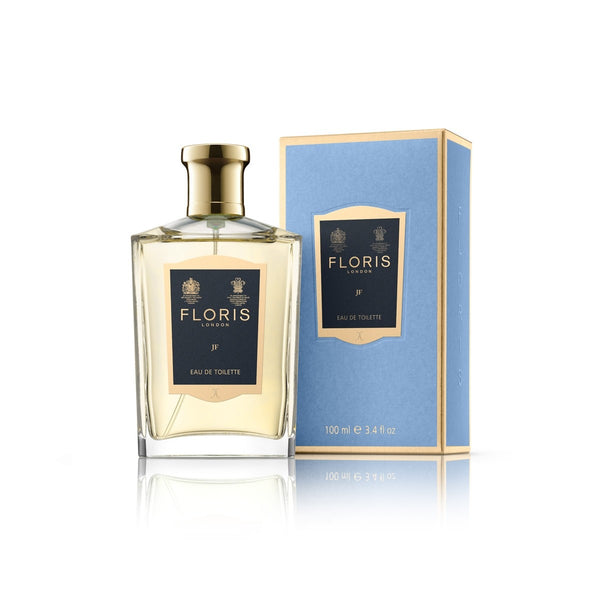 JF Eau de Toilette 100ml - Crofton & Hall