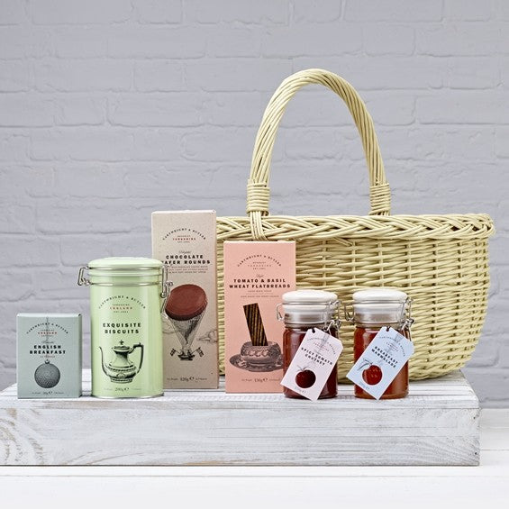 The Thirsk Picnic Hamper - croftonandhall