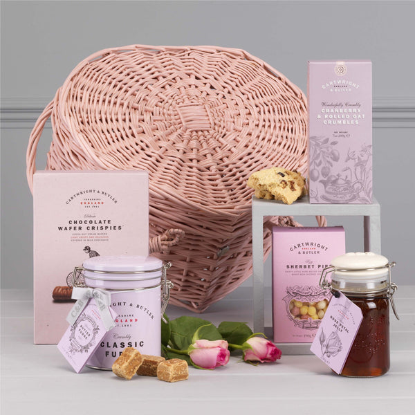 Just For You Hamper - croftonandhall