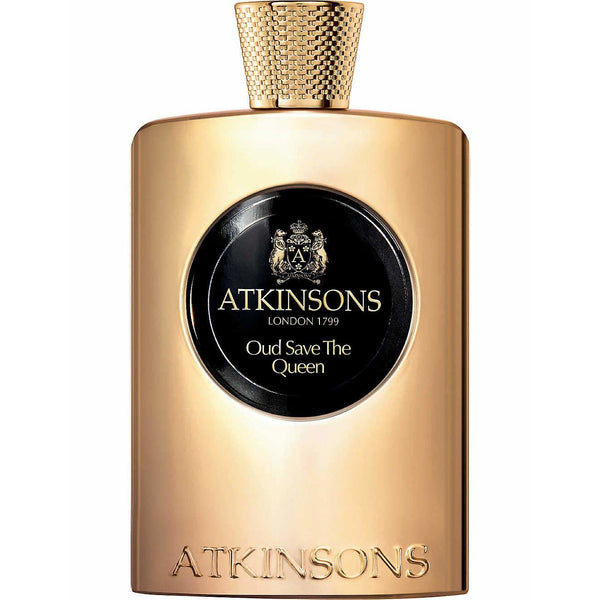 Oud Save the Queen Eau de Parfum 100ml - croftonandhall