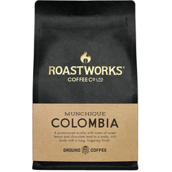 La Esperenza Colombia Ground Coffee - croftonandhall