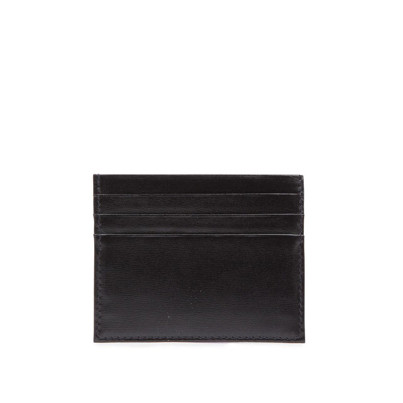 Slim Six Credit Card Holder in Multi Colour - Crofton & Hall