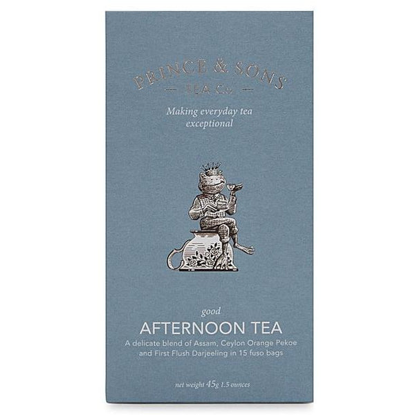 Afternoon Tea Blend - croftonandhall