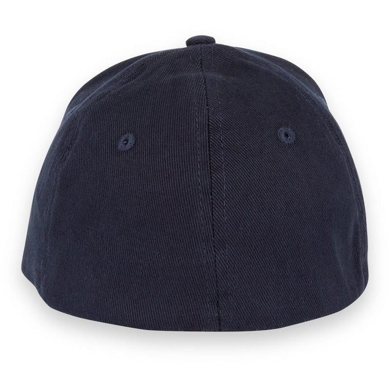 Alex - Luxury Stretch-Fit Baseball Cap - croftonandhall