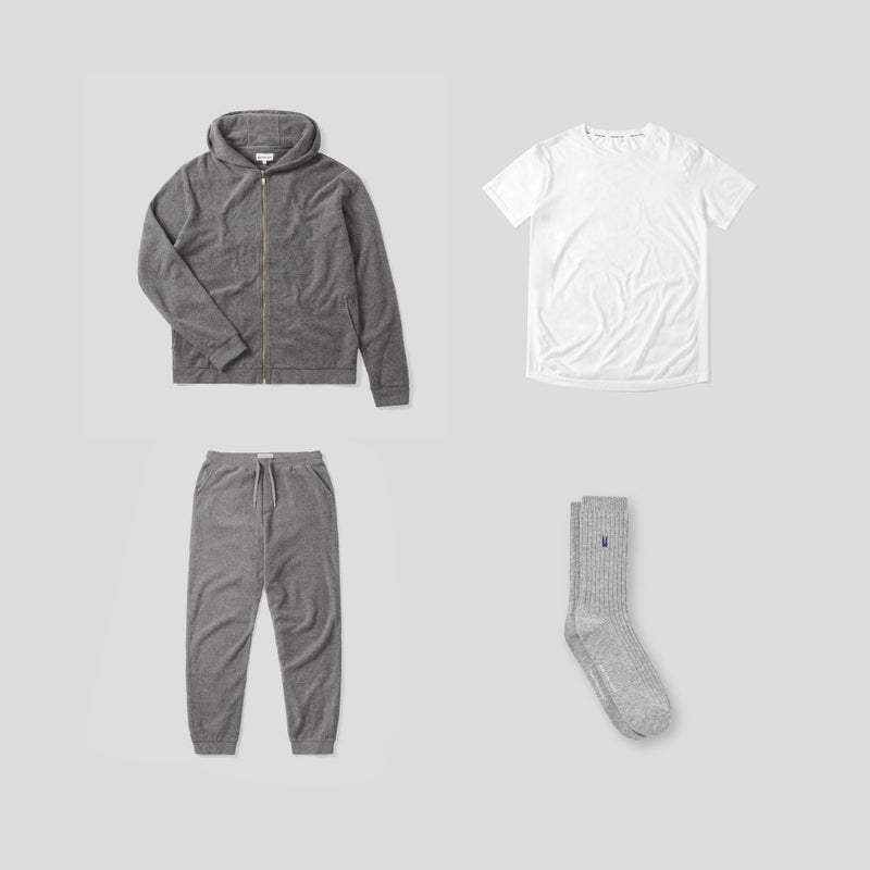 The Loungewear Set - croftonandhall