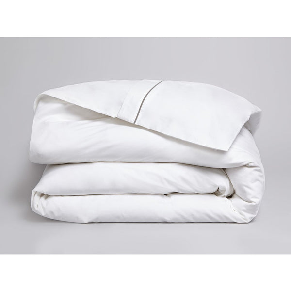 Chika Luxury Duvet Cover | 300 thread count - croftonandhall