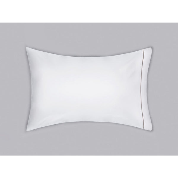 Chika Luxury Housewife Pillowcase | 300 thread count - croftonandhall